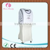Professional 2 hand piece pain free hair removal SHR ipl Elight laser hair removal machine