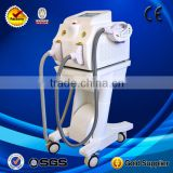 Hot selling imported lamp high power 2 IN 1 ipl hair removal nd yag laser tattoo removal