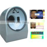 WT-01-S Portable Magic Mirror skin diagnosis system
