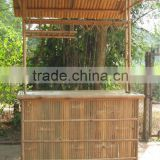 VIETNAM ECO-FRIENDLY NATURAL BAMBOO THATCH TIKI HUTS & BAR & GAZEBO/BAMBOO FURNITURE SET CHEAP PRICE-GIA GIA NGUYEN COMPANY