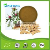 Traditional Chinese herbal Medicine Natural Rhizoma Atractylodis Extract / langehead atractylodes rhizome extract