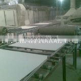 easy operation mineral wool board production line