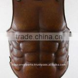 Muscle Armor Leather Mounted
