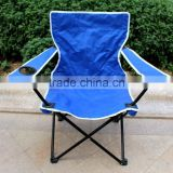 Hot-sale Outdoor Folding Fishing Chair With Arms