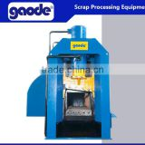 630ton HBS Hot Sale Popular Scrap Metal Baler and Shear