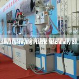 Two Layers Labyrinth Drip Irrigation Tape Making Machine