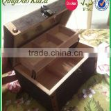 factory price top quality antique wooden jewelry box,locking wooden jewelry box,wooden jewelry organizer box for sale