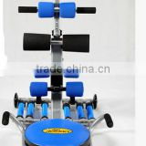 wholesale stock small order Alloy twistering waist abdominal machine