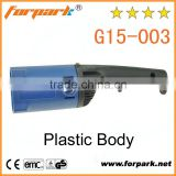 Power tool angle grinder spare parts Forpark G15SA2 plastic body
