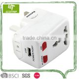 CERATIVE INNOVATIVE corporate gifts travel adapter with usb
