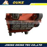 OKX-300E Concrete road planer concrete floor surface scarifying,electric concrete scarifying