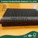 Most Popular Carbonized Click Strand Woven Bamboo Flooring