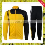 New dwsign training soccer tracksuit set patchwork sportweat suits men gym jacket jogger pants custom printed logo