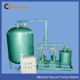 Medical Gas Pipeline System Gas Source Equipment of Suction: Water-Ring Vacuum Pumps Station