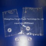 Spouted Fitment Bags Weld spout Pouches