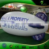 Outdoor Event Inflatable RC Blimp for Sale Inflatable Balloon Helium Zeppelin Floating Airship Advertising Hongyi toys