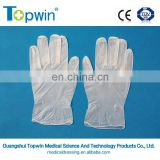 wholesale medical non-sterile latex surgical gloves
