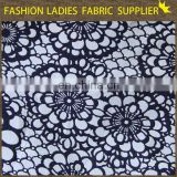 Onway Textile 100% polyester jacquard satin shape memory woven fabric