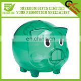 Logo Printed Top Quality Piggy Banks For sale
