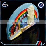 sedex 4p profession fridge magnet polyresin souvenir