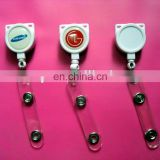 Hot Sale Retractable Customize Pull Reel Badge