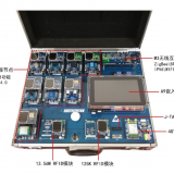 IoT experiment box for agriculture FS_WSN8816C-pro