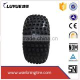 Adult electric atv tyre wholesale from China 25*8-12 21*7-10