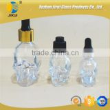 8ml 15ml 30ml special shape essential oil glass bottle                                                                                                         Supplier's Choice