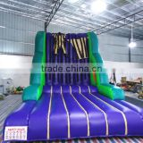 2015 inflatable Velcro wall games