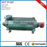 D DG multistage Boiler Feed Centrifugal Water Pump