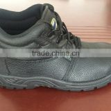 PU Injection Safety shoes Work shoes