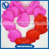 Factory warmly welcomed OEM & Custom bulk wholesale silicone coin purse