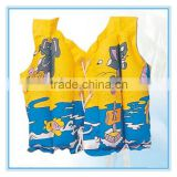Inflatable baby swim vest, baby children's swim vests, durable rope swim ring