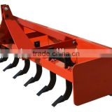 land leveling equipment made in china