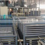 Fire-proof Light-weight Glass Magnesium Board Production Line