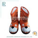 Custom High Quality winter wholesale Kids snow boots                                                                         Quality Choice