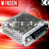 S-25,25W ac dc single output switching power supply ,led driver,cctv,hot sell,12v,15v,24v