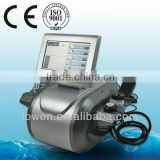 Skin Care Cavitation Tripolar Multipolar Bipolar Skin Rejuvenation RF Vacuum Slimming Machine