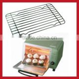 CF306 oven grill, microwave oven grill rack, electric mini oven grill