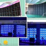 CCY/Creking outdoor felexible curved shape xxx video led display/special shape circle xxx led display xxx photo hd