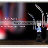 Jomo Exclusive Design Glass Crack Pipe, Glass Pipes Smoking Water Pipes, Best Dry Herb Vaporizer For Dark Knight Honor