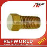 price brass high tension bolt and nut