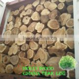 Teak logs Grade A from West Africa Ghana monthly 8FCL supply (skype: ste.nanking)