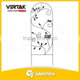 Trade Assurance Limit member new fashion colorful decorative iron garden wall fence