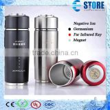 vacuum flasks Unisex Fashion Health Nano Alkaline Energy Flask Magnetic Energy Cup