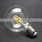 LED EDISON BULB High Quality 2W4W6W Wholesale led filament bulb light/E27 E14 B22 dimmable filament led bulb