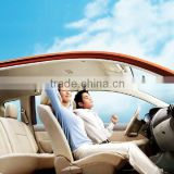 Good quality decorative window tint film solar film for car with different light transmittance