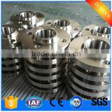 din standard stainless steel 304 threaded flange