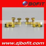 Brass auto battery terminal clamp for exporting
