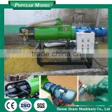 Animal Waste Drying Machine Cow Poultry Dung Manure Dehydration And Manure Dewatering Pump